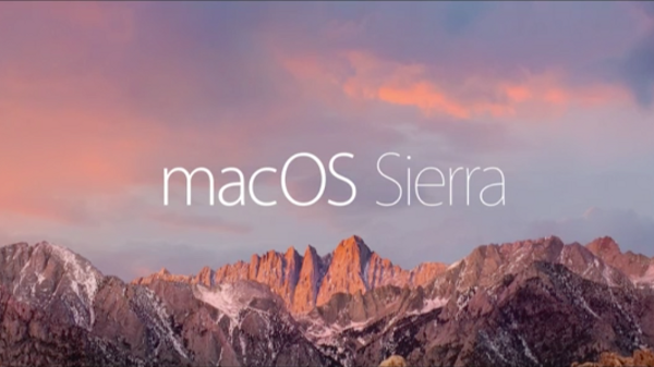 apple keynote wwdc 2016 ios sierra